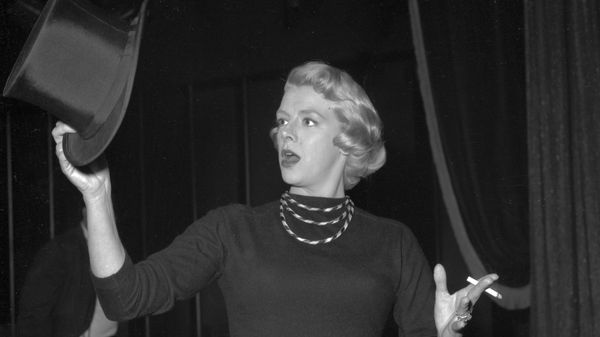 La playlist jazz de Nathalie Piolé : Rosemary Clooney, Olivier Bogé, Claude Nougaro, Toots Thielemans and more
