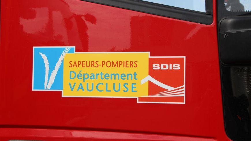 Pompiers de Vaucluse