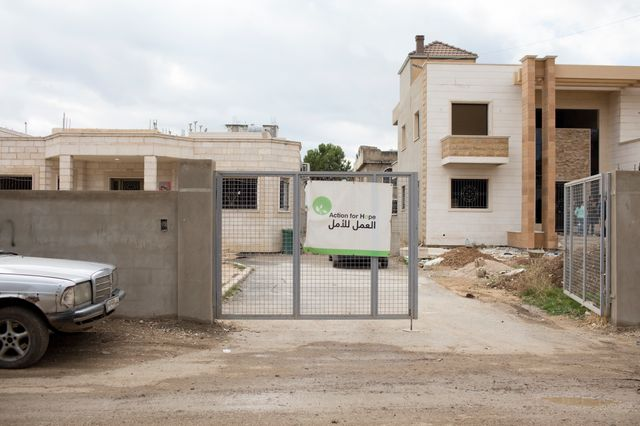 L'école de musique de Bar Elias, dans la plaine de la Bekaa