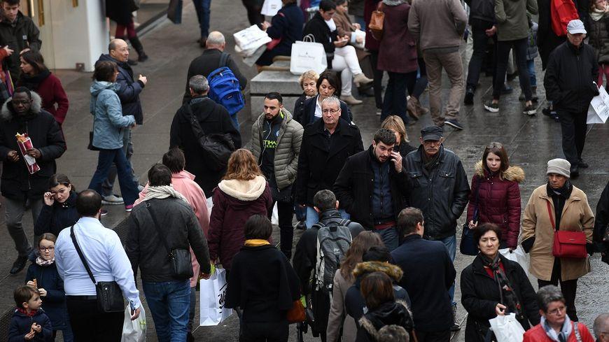 Les données de population légales 2015 relevées par l'Insee s'appliquent au 1er janvier 2018