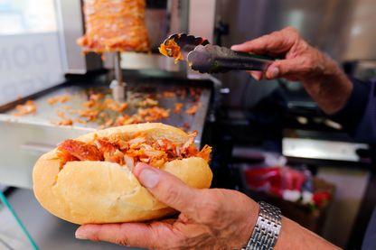Le kebab interdit en Europe ?