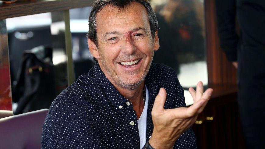 Jean-Luc Reichmann recevra Benjamin le 12 décembre sur le plateau des 12 coups de midi