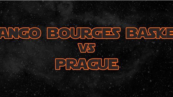Les Tangos de Bourges s'inspirent de Star Wars pour se donner des forces en Euroligue.