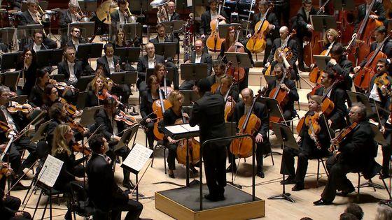 L'Orchestre philharmonique de Radio France joue Henri Dutilleux
