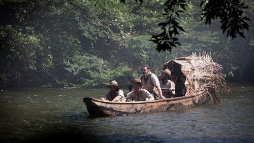 Épisode 1 : Percy Fawcett, héros d'une Amazonie rêvée