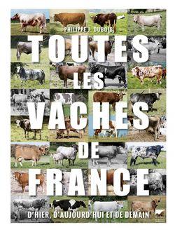 Toutes les vaches de Frances