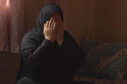 Syrie, le cri étouffé : document inédit de Manon Loizeau, le 12 décembre.