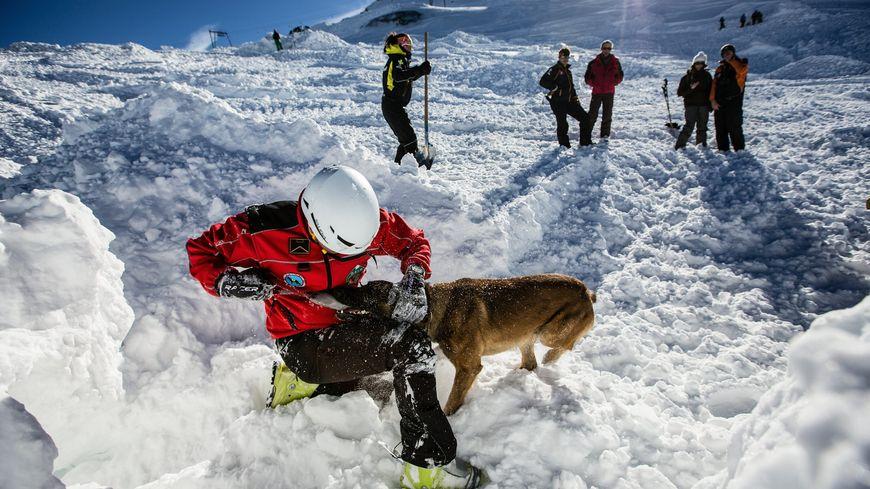 Cantal : le skieur disparu a été retrouvé mort au col de Rombière