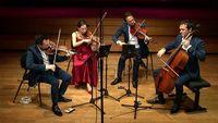 Tchaïkovski | Quatuor à cordes n° 1 en ré majeur (Andante Cantabile) par le Quatuor Casal