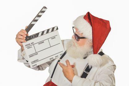 Bientôt Noël... Allez donc au cinéma !