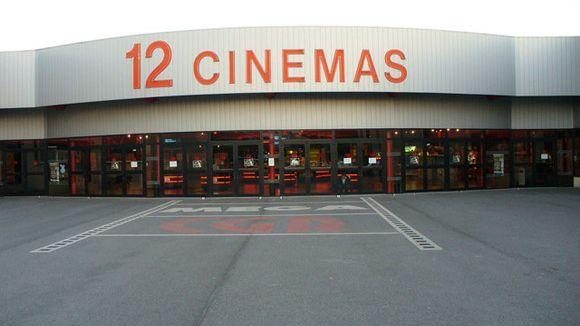 Cinémas CGR Tarnos