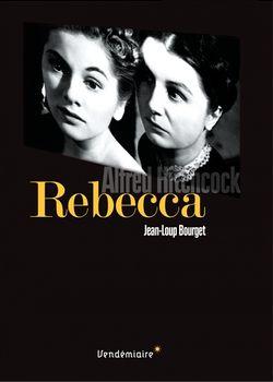 Couverture de Rebecca de Jean-Loup Bourget