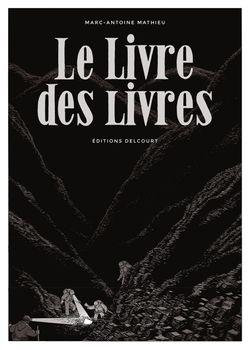 """""""Le Livre des Livres"""""""