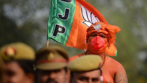 Du BJP aux Gau Raksha Dal, la démocratie indienne à l'épreuve du nationalisme hindou