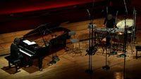 "Franck Krawczyk | Quatuor à cordes n° 2 ""Coda"" par KontatkeDuo"