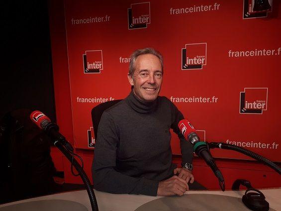 Jean-François Clervoy astronaute de l'Agence Spatiale Européenne (ESA)