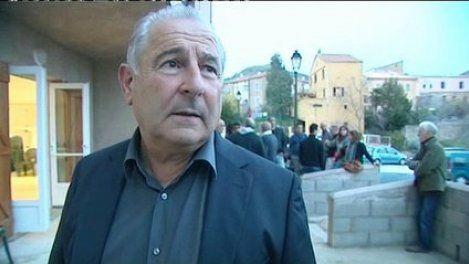 Jacques Costa, le président du PNRC