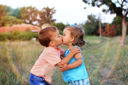 Quand nos enfants tombent amoureux