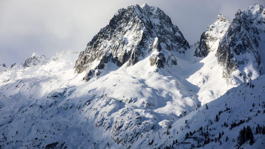 Pierre Griscelli, un corse à l'assaut des Alpes