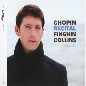 Finghin Collins