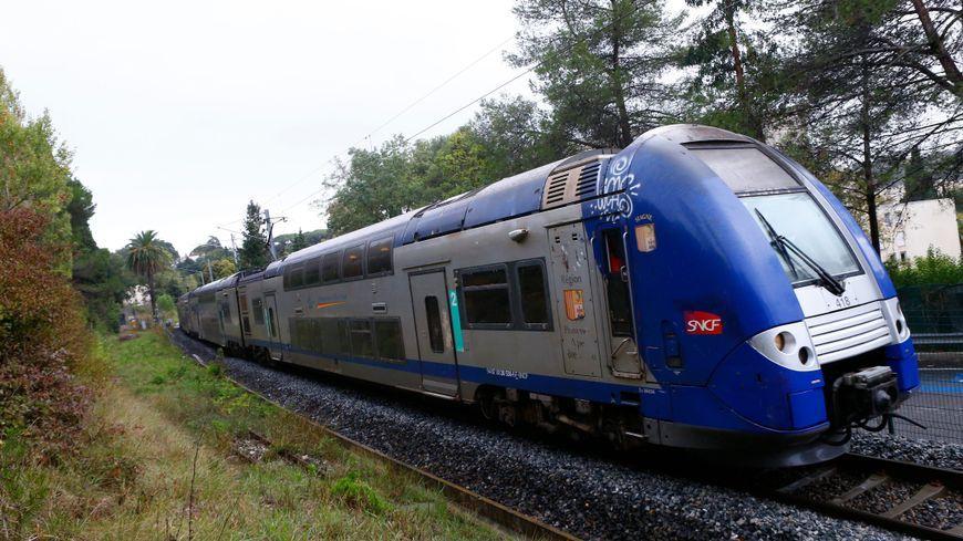 Le trafic sera perturbé sur 6 lignes du réseau TER PACA.