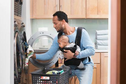 2018, année de l'égalité des taches ménagères ?