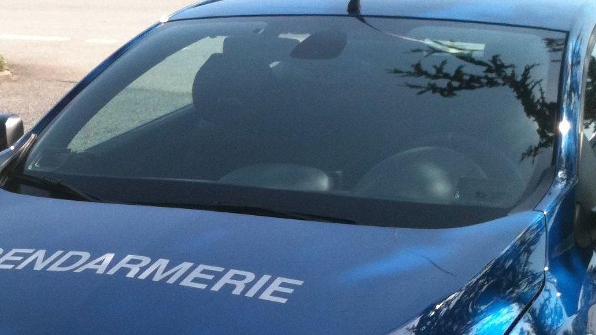 Les 3 suspects ont été interpellés avec la Megane RS du peloton autoroutier de Valence