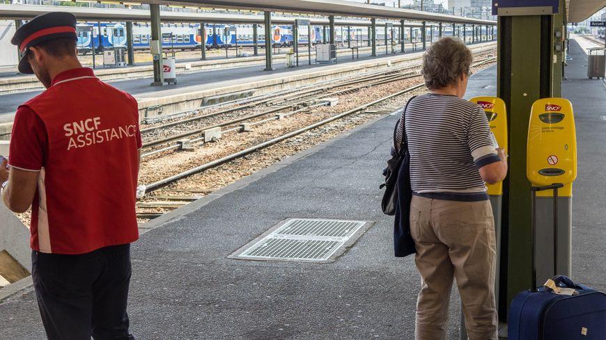 La desserte entre Besançon et Dijon passe de 23 à 26 allers-retours par jour