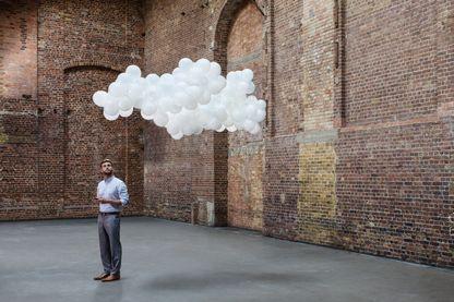 """Le """"cloud"""", lieu de stockage de la mémoire externe"""