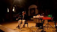 A L'improviste au Festival Météo (6ème épisode) avec Alvin Curran