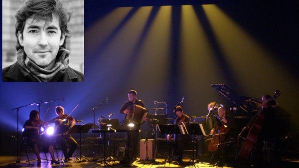 """ A-toms "" pour ensemble instrumental de Daniel Figols Cuevas (Rediffusion 3/5)"