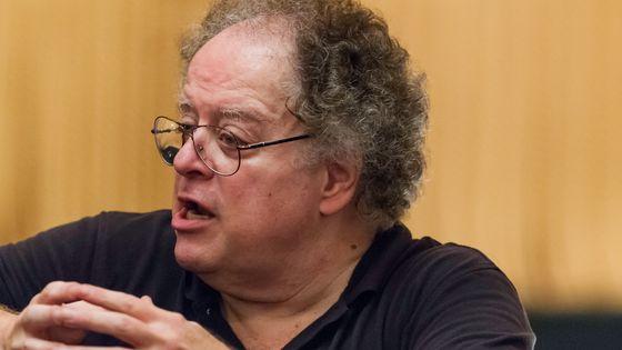 Le chef d'orchestre James Levine, accusé de harcèlement sexuel