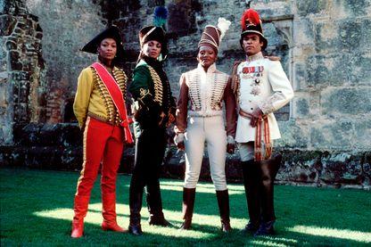 Boney M en 1970