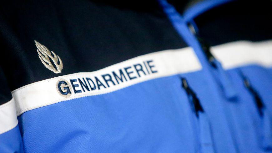 La gendarmerie lance un appel à témoins pour éclaircir les circonstances de l'accident (photo d'illustration).