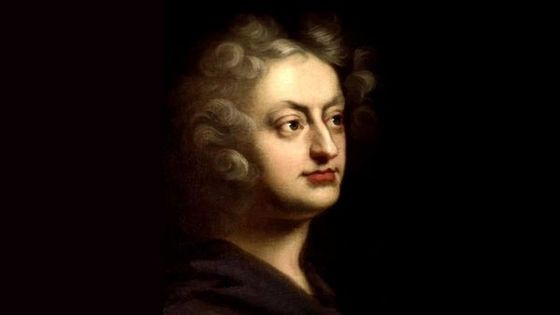 Henry Purcell © National Portrait Gallery, London
