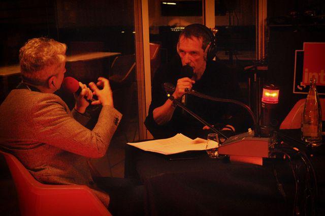 Miossec & Didier Varrod