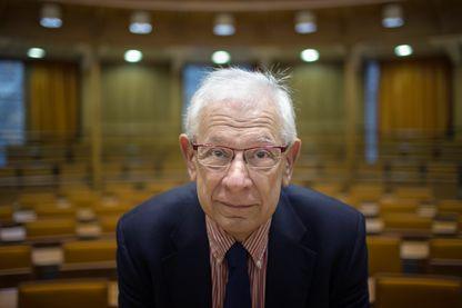 Philippe Meirieu, chercheur et écrivain français, spécialiste des sciences de l'éducation et de la pédagogie.