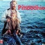 BO de Les Aventures de Pinocchio