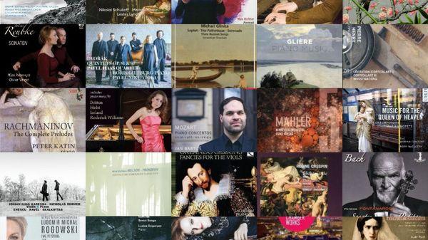 Actualité du disque : Mozart, Saint-Saens, Tchaïkowsky...