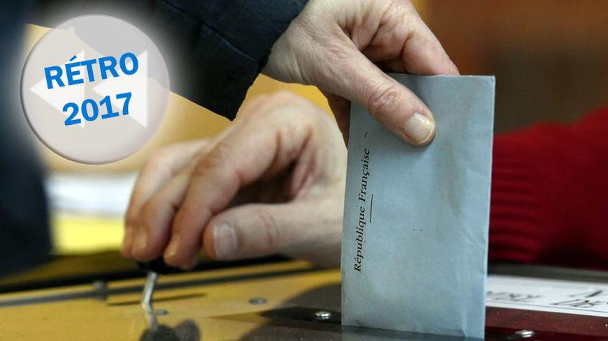 Un électeur sur deux a voté au second tour des législatives dans l'Yonne