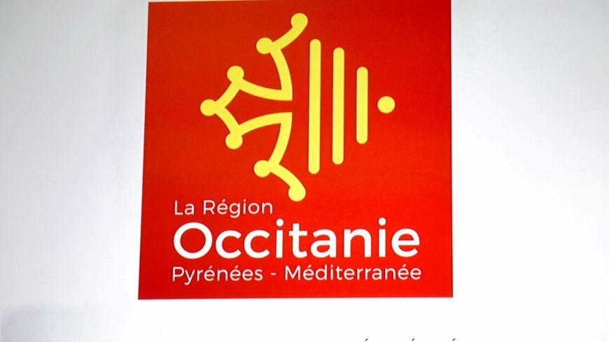 Le logo de la Région Occitanie figure sur la pochette de l'album de Jef Sénégas