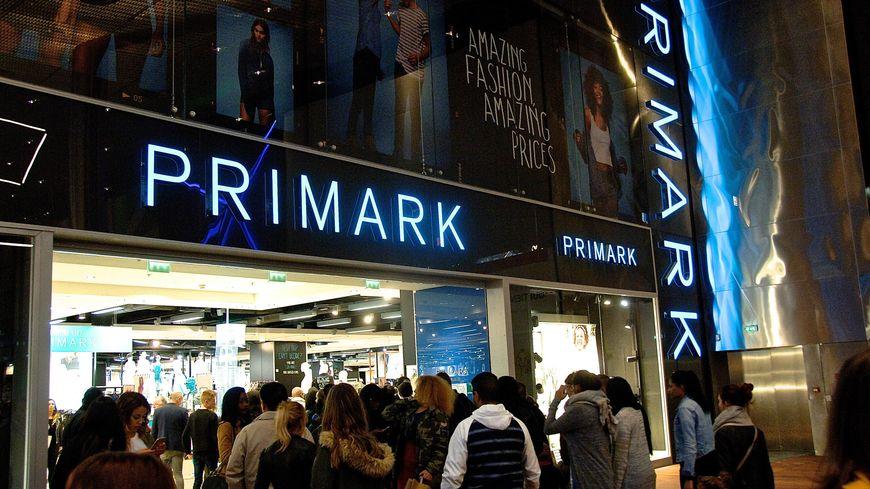 L'enseigne Primark, d'origine irlandaise, va ouvrir son 13ème magasin français à Metz