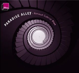 CD Pion Paradise Alley Signature