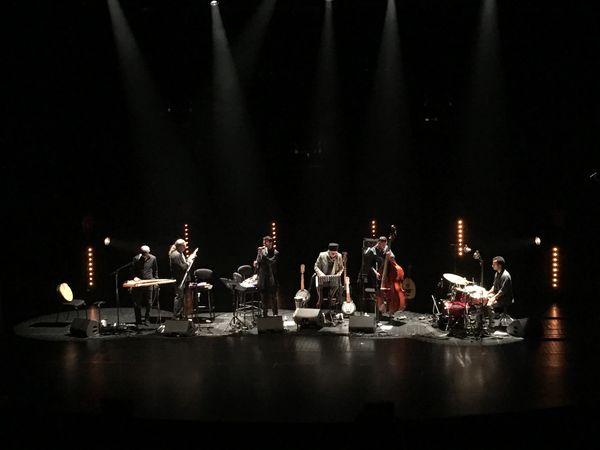 The Dynasty Borochov à l'opéra de Limoges mardi 21 novembre 2017