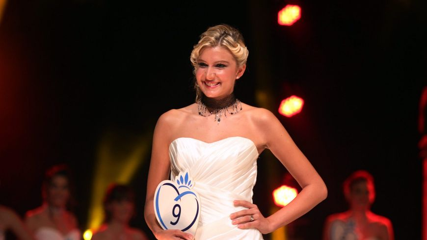 Miss Franche Comté 2012, Charlène Michaut, dénonce des anomalies dans le processus d'élection des miss en Franche-Comté.