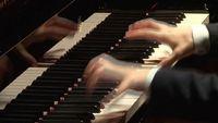 "Prokofiev | Six Pièces d'après ""Cendrillon"" op. 102 - Valse (Cendrillon va au bal) - par Dimitri Malignan"