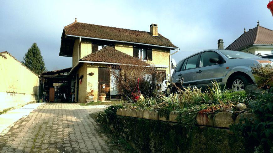 La maison des Lelandais