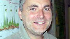 Benoît Sautour est enseignant-chercheur en écologie et biogéochimie des systèmes côtiers à Arcachon