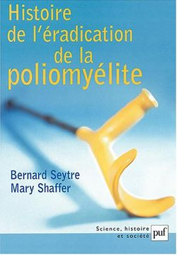 Histoire de l'éradication de la poliomyélite