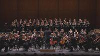 L'Orchestre national de France joue Mendelssohn et Schubert